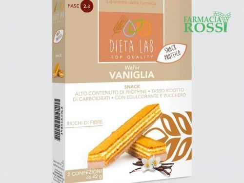 Wafer Vaniglia Dieta Lab | FARMACIA ROSSI