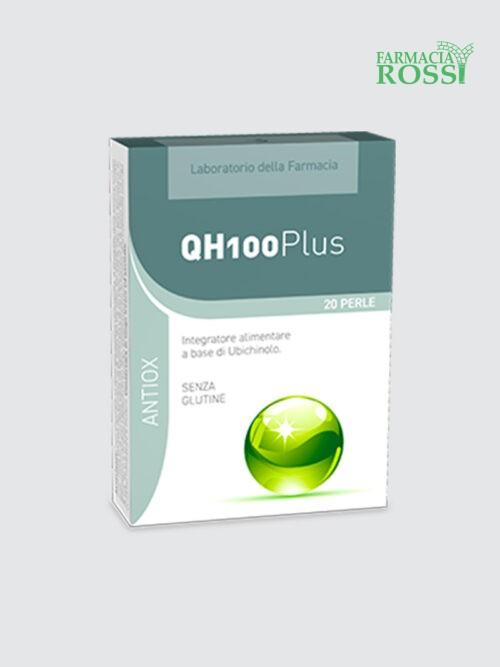 QH 100 Plus Laboratorio della Farmacia | FARMACIA ROSSI