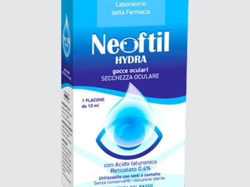 Neoftil Hydra Laboratorio della Farmacia | FARMACIA ROSSI