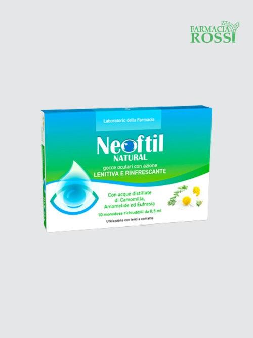 Neoftil Natural Laboratorio della Farmacia | FARMACIA ROSSI