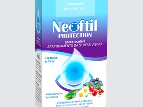 Neoftil Protection Laboratorio della Farmacia | FARMACIA ROSSI