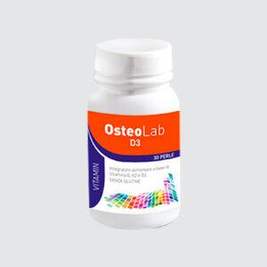 Osteolab D3 Laboratorio della Farmacia