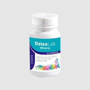 Osteolab Mineral Laboratorio della Farmacia
