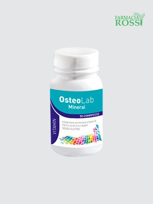 Osteolab Mineral Laboratorio della Farmacia | FARMACIA ROSSI