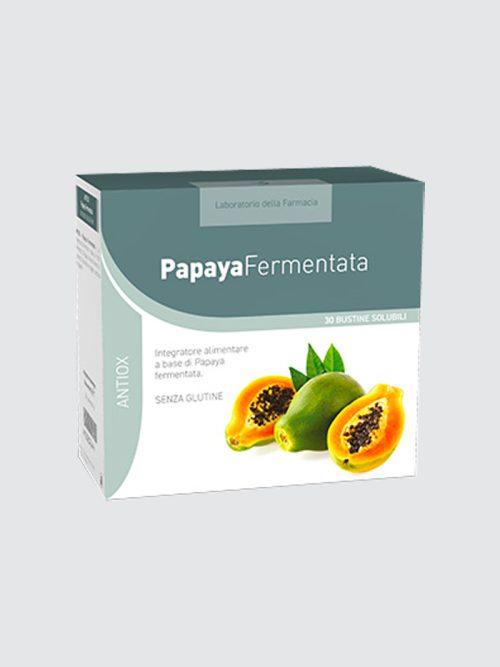 PapayaFermentata Laboratorio della Farmacia | FARMACIA ROSSI