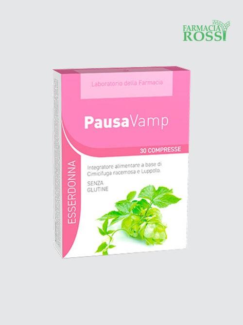 PausaVamp Laboratorio della Farmacia | FARMACIA ROSSI