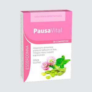 PausaVital compresse Laboratorio della Farmacia