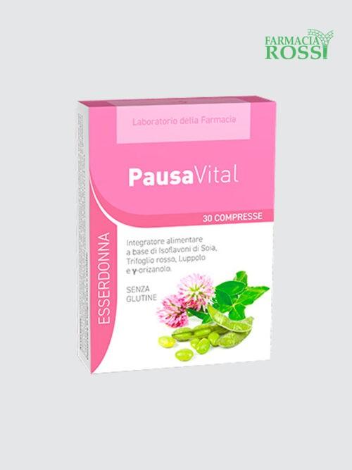 PausaVital Laboratorio della Farmacia | FARMACIA ROSSI