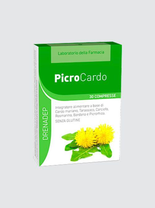 PicroCardo Laboratorio della Farmacia | FARMACIA ROSSI