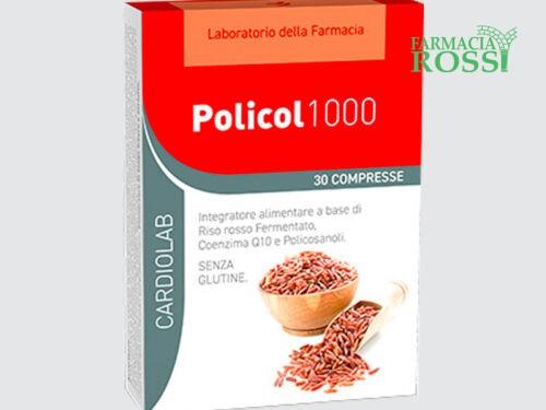 Policol 1000 Laboratorio della Farmacia | FARMACIA ROSSI