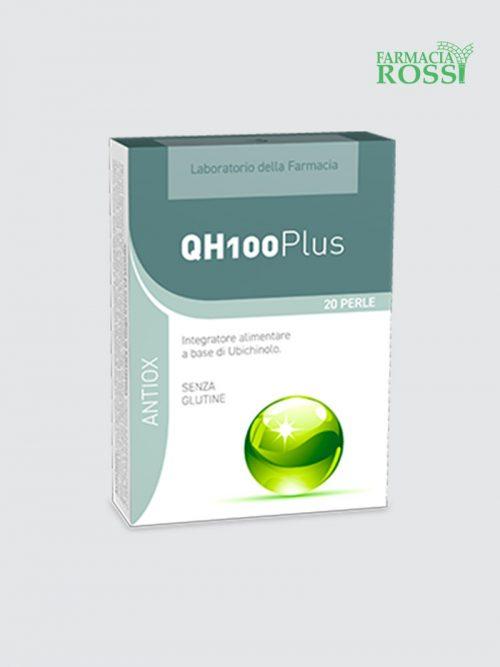 Qh100 Plus 20 Perle Laboratorio Della Farmacia   Farmacia Rossi