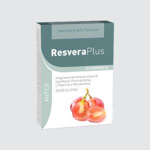 ResveraPlus Laboratorio della Farmacia