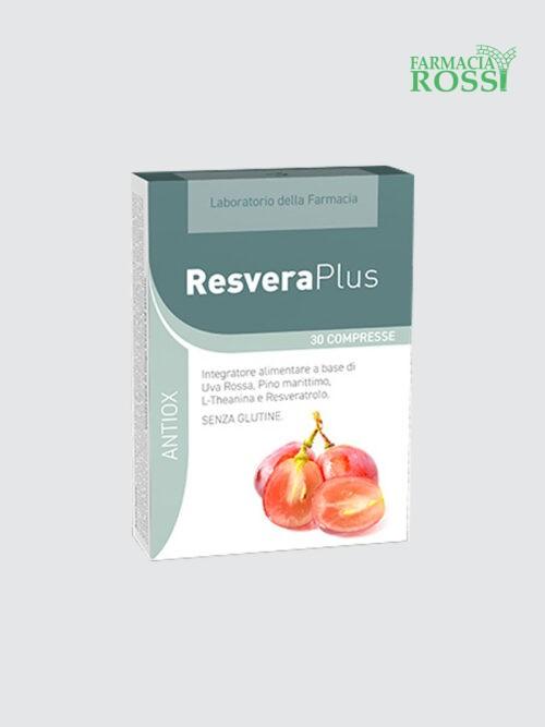 ResveraPlus Laboratorio della Farmacia | FARMACIA ROSSI