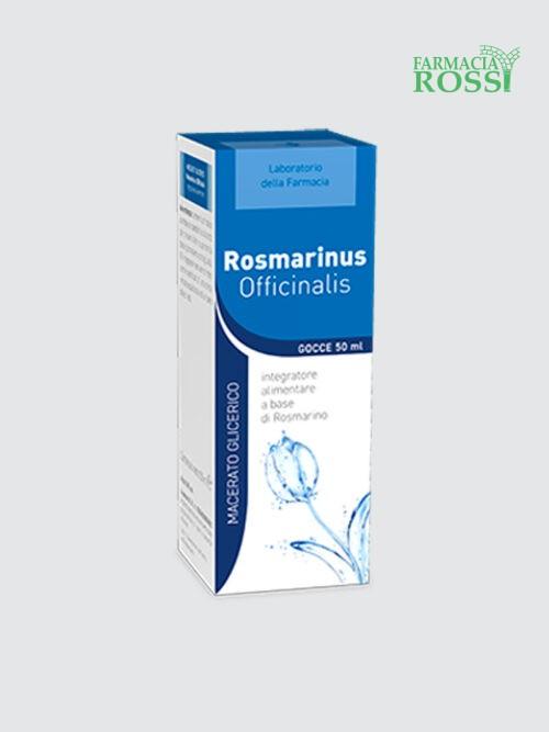 Rosmarino Officinale Laboratorio della Farmacia | FARMACIA ROSSI
