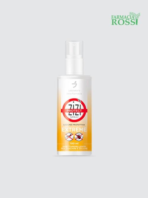 Zizì Extreme Spray Laboratorio della Farmacia | FARMACIA ROSSI
