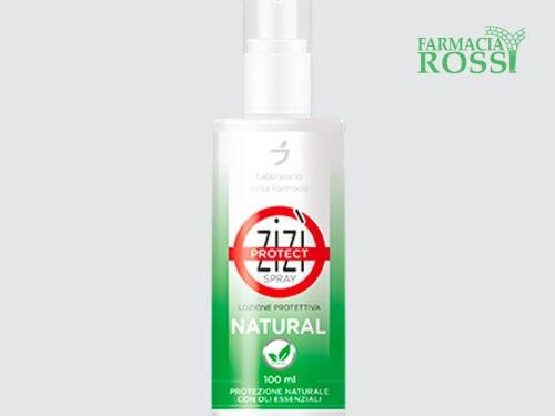 Zizì Natural Spray Laboratorio della Farmacia | FARMACIA ROSSI