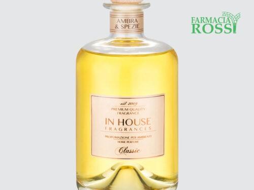 Ambra e spezie profumatore |In house FARMACIA ROSSI
