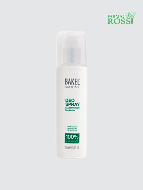 Deo Spray Eucalyptus Bakel | FARMACIA ROSSI