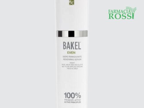 Even Siero Rinnovante Multi-attivo Bakel | FARMACIA ROSSI