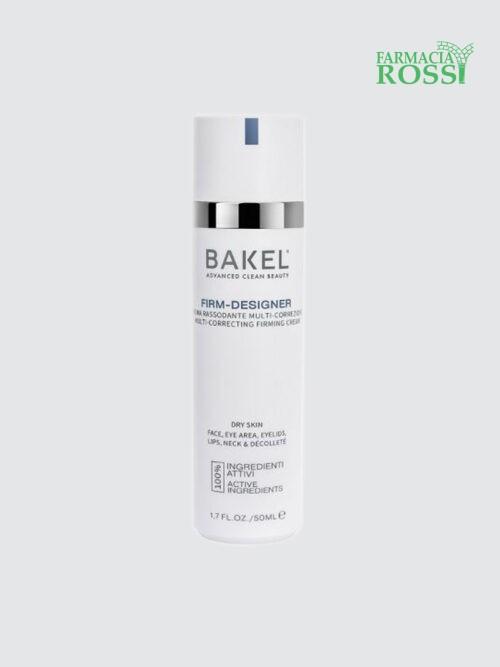 Firm-Designer Dry Skin Bakel | FARMACIA ROSSI