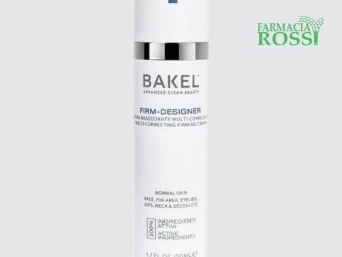 Firm-Designer Normal Skin Bakel | FARMACIA ROSSI