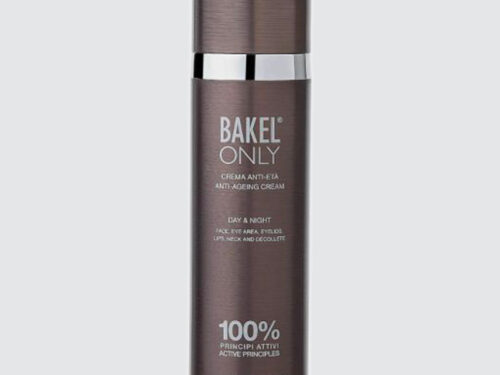 Bakel Only Crema Bakel | FARMACIA ROSSI