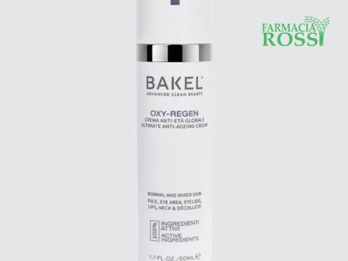 Oxy Regen Bakel | FARMACIA ROSSI