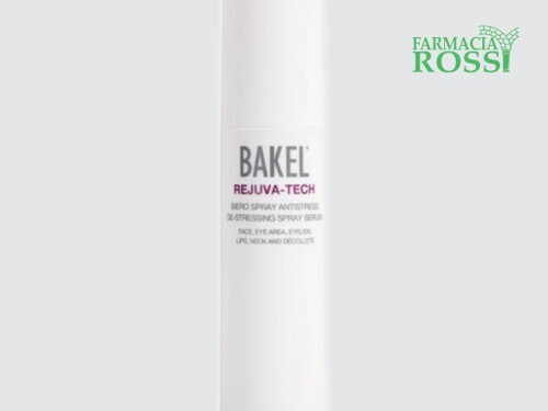Rejuva Tech Siero spray De-stress Bakel | FARMACIA ROSSI