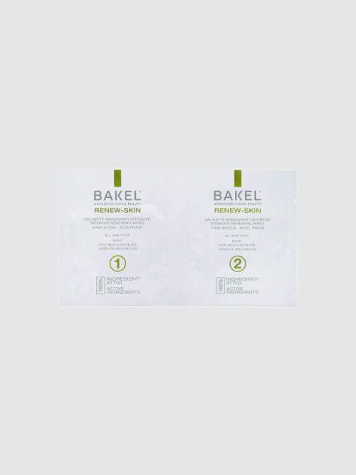 Renew Skin Salviette Rinnovanti Intensive Bakel Farmacia Rossi Casalpusterlengo | FARMACIA ROSSI
