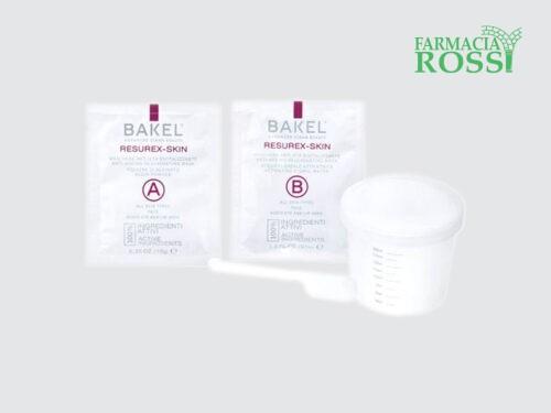 Resurex Skin Maschera Anti-età Rivitalizzante Bakel   FARMACIA ROSSI