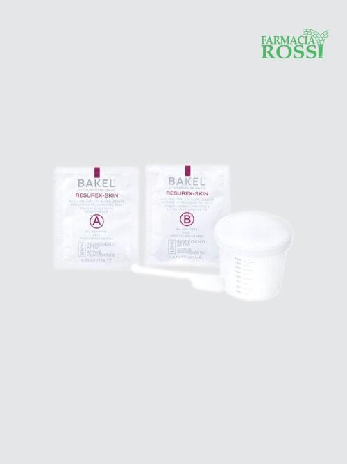 Resurex Skin Maschera Anti-età Rivitalizzante Bakel | FARMACIA ROSSI