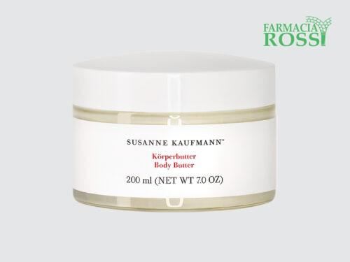Body Butter Susanne Kaufmann | FARMACIA ROSSI