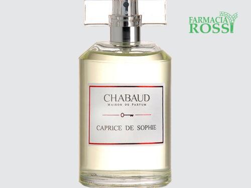 Caprice de Sophie Chabaud | FARMACIA ROSSI CASALPUSTERLENGO