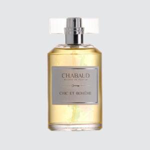 Chic et Bohème Chabaud