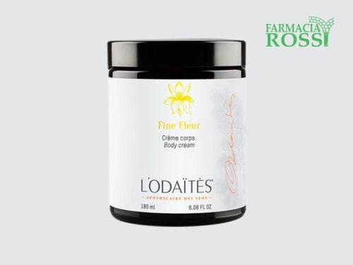 Crème corps L'Odaïtès | FARMACIA ROSSI CASALPUSTERLENGO