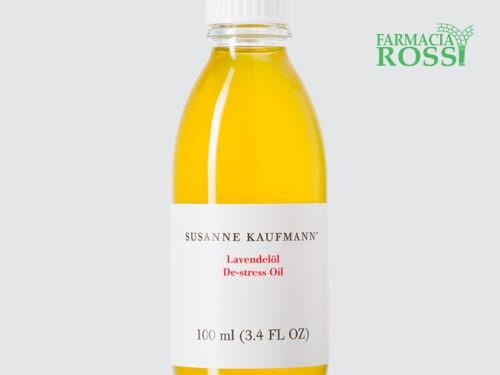 De-stress Oil Susanne Kaufmann   FARMACIA ROSSI