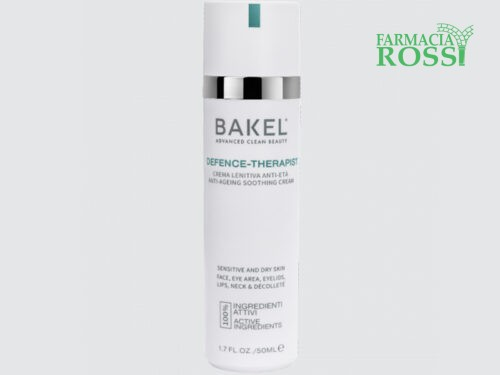 Defence-therapist dry skin Bakel | FARMACIA ROSSI