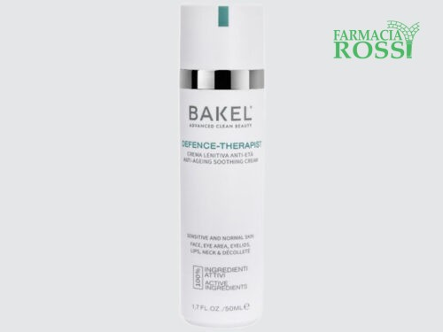 Defence - therapist normal skin gel Bakel | FARMACIA ROSSI