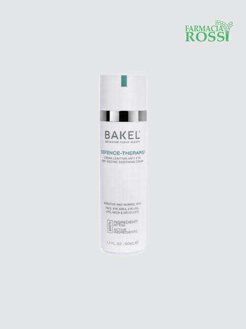 Defence - therapist normal skin gel Bakel | FARMACIA ROSSI