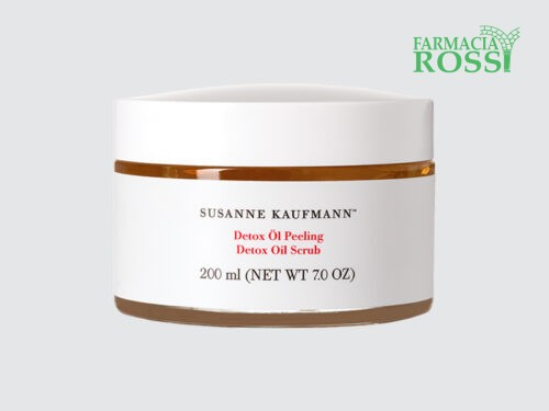 Detox Oil Scrub Susanne Kaufmann   FARMACIA ROSSI