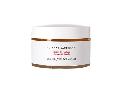 Detox Oil Scrub Susanne Kaufmann | Farmacia Rossi
