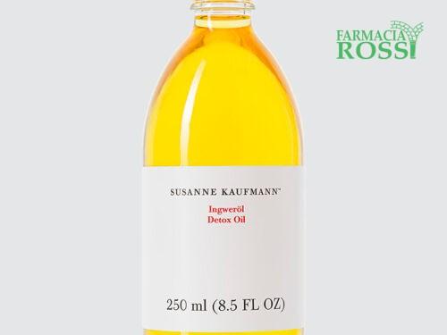Detox Oil Susanne Kaufmann   FARMACIA ROSSI