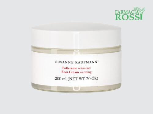Foot Cream Warming Susanne Kaufmann | FARMACIA ROSSI