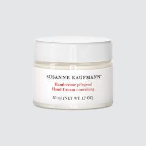 Hand Cream Nourishing Susanne Kaufmann