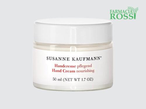 Hand Cream Nourishing Susanne Kaufmann | FARMACIA ROSSI