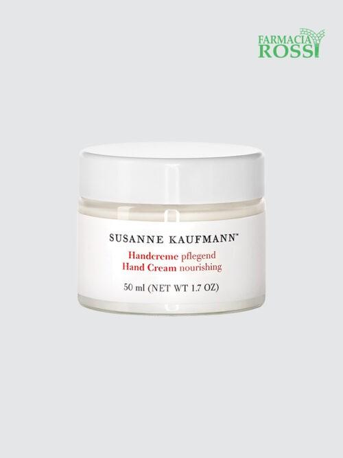 Hand Cream Nourishing Susanne Kaufmann   FARMACIA ROSSI