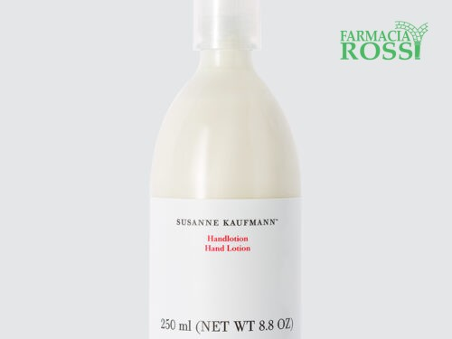 Hand Lotion Moisturizing Susanne Kaufmann | FARMACIA ROSSI
