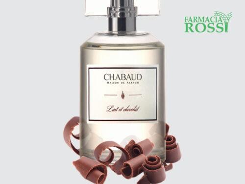 Lait et chocolat Chabaud | FARMACIA ROSSI CASALPUSTERLENGO