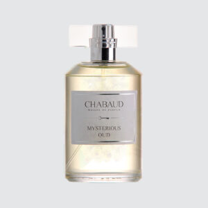 Mysterious Oud Chabaud