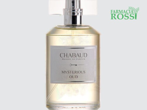 Mysterious Oud Chabaud | FARMACIA ROSSI CASALPUSTERLENGO